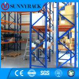 Economical Warehouse Rack de armazenamento de metal para indústria de manufatura
