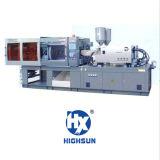 Hxs400 Hxs Unmixed dos máquinas de moldeo por inyección de color