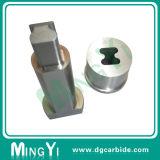 [هي برسسون] معدنة صلبة يضمّ ثقب طرد سنبك وجلبة