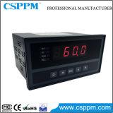 Indicateur numérique intelligent à haute précision pour le contrôle de débit (PPM-TC1CT)