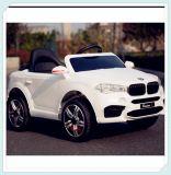 Езда Rechargerable на автомобилях для малышей с автошинами ЕВА