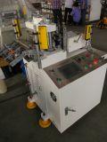 Máquina que corta con tintas de alta velocidad de Trepanning