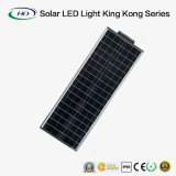 serie solar de King Kong de la luz de calle 80W con teledirigido