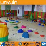 Suelo para los niños, suelo del PVC del vinilo para el jardín de la infancia
