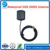 Waterdichte GPS Externe GPS van het Flard van de Antenne van Gnss van de Antenne Wide-Band Ontvanger IP67