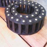 Encadenamiento plástico de la sincronización del tanque de la máquina de gráfico para la máquina de cobre O