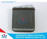 Cambiador de calor de aluminio eficaz de enfriamiento del radiador Volswagen A6l