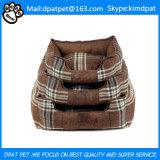 مصنع جيّدة يبيع جيّدة نوعية جديد ليّنة [روس] مخمل كلب سرير محبوب عش