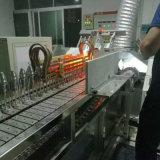 Máquina de calefacción rápida de inducción del precio bajo que cubre con bronce para la soldadura del diamante