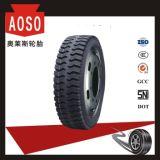 Tout le pneu radial en acier 7.00r16 de camion et de bus