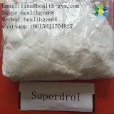 Npp de Phenylpropionate del Nandrolone de los esteroides de Homebrew para el músculo Growh