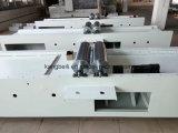 Alumium para ventanas y puertas decorativo TUV certificó la madera máquina de embalaje