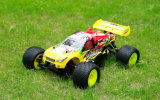 Hsp 1/8 Gas RC Cars 1 8 Nitro RC Toy Trucks 4X4