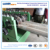 Stahlplatte, welche die Maschine bildet Maschine geraderichtet