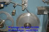 Tubo laminado Aluminio-Plástico de la Máquina-Abl del tubo