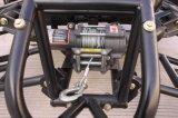 De nieuwe Gekke Maximum Stijl Kand Kd 1000gka 2 Go-kart Twee van de Hoge Emissie 800cc Zetel met de Kabel kan Gewijzigd Go-kart zijn