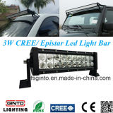 IP68 LED luz de carretera fuera de carretera 288W, 50 pulgadas de conducción LED Offroad Light Bar