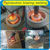 広く利用されたSuperaudioの頻度誘導加熱機械金属のブレイズ溶接