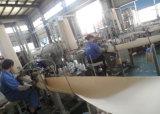 Pano de filtro aumentado da fibra de vidro (branco)