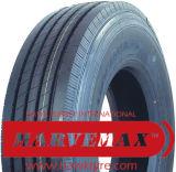 El acoplado cansa la marca de fábrica 11r22.5 certificado Smartway 12r22.5 de Marvemax/Superhawk