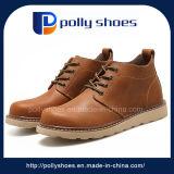 2016 Winter-beiläufige lederne Schuhe Wholesale billig