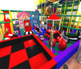 Cheer Amusement Jungle Theme Indoor Play for Kids