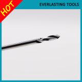 Exercices d'intermédiare de foret de torsion d'acier inoxydable pour les outils électriques
