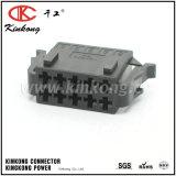 Abrigo elétrico impermeável fêmea de 10 conetores do Pin Kinkong auto
