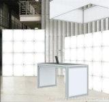 De Spin van de Klauw van het Comité van het Glas van de Apparatuur van de tentoonstelling