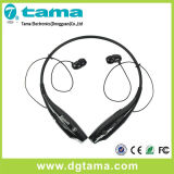 Fone de ouvido universal sem fio dos auriculares de Bluetooth para o telefone de Samsung do iPhone do LG