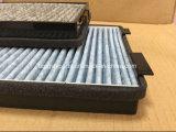Piezas de automóvil 6411 0008 filtro de aire de 138 cabinas para BMW E39