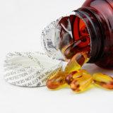 Gmp-Fisch-Öl Omega 3 EPA DHA Softgel Kapsel-Ergänzungen