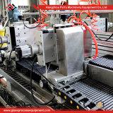위원회 유리를 위한 작은 유리 R 코너 두 배 테두리 기계