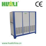 refrigerador de agua industrial plástico inoxidable del tanque de agua 30HP