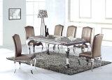 European-Style fantastische Metallspeisetisch-Möbel