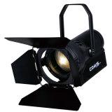 150W 스튜디오 빛 필름 빛 스튜디오 빛 영상 빛 텔레비젼 스포트라이트 단계 빛
