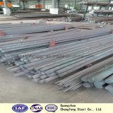 prodotti di plastica laminati a caldo dell'acciaio legato della barra rotonda 1.2738/P20+Ni