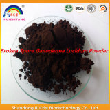 Orgánica y GMP Orgánica Ganoderma Lucidum Spore Powder Venta al por mayor