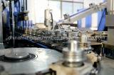 Sistema automático del moldeo por insuflación de aire comprimido de la botella del animal doméstico con el certificado del Ce