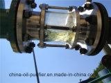 Überschüssiges Motoröl-Entfärbung-System