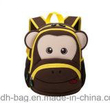 Милый неопрен шаржа Doraemon ягнится изготовленный на заказ Backpack