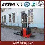Preço elétrico flexível do empilhador da pálete de 1.5 toneladas de Ltma para a venda