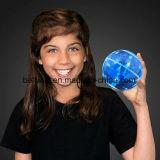 Bunte TPU blinkende Luft-aufprallende Kugel für Kinder