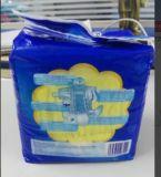 China-Fabrik Soem-Marken-Wegwerfbaby-Windeln für Afrika-Markt