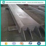 Rectángulo de succión inferior del vacío para la maquinaria de papel