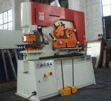 Q35y 시리즈 유압 결합된 구멍을 뚫는 깎는 기계