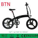 Mini bici piegante poco costosa elettrica da vendere