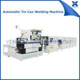 De automatische Machine van het Lassen van de Naad van het Blik van het Tin van het Chemische product van het Voedsel