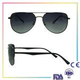 Nuovi occhiali da sole del braccio del metallo degli occhiali da sole delle donne dell'occhio di gatto dell'annata di modo