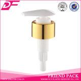 Vervaardiging 24mm van China de Gouden Pomp van de Lotion Hotsale voor Fles